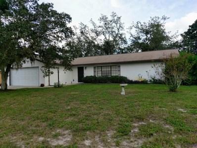 103 Forsythe Ln, Palm Coast, FL 32137 - MLS#: 242718