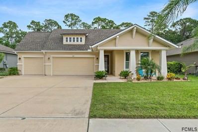 608 Aldenham Ln, Ormond Beach, FL 32174 - MLS#: 242774