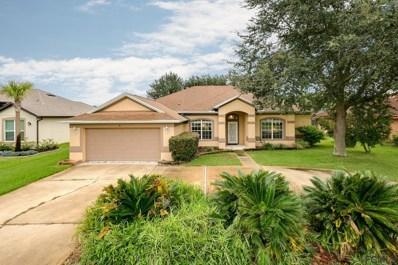 41 Fieldstone Ln, Palm Coast, FL 32137 - MLS#: 242835