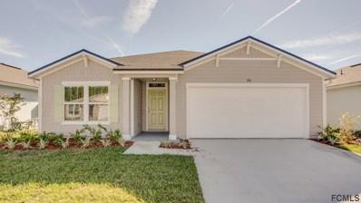 135 Golf View Court, Bunnell, FL 32110 - MLS#: 242867