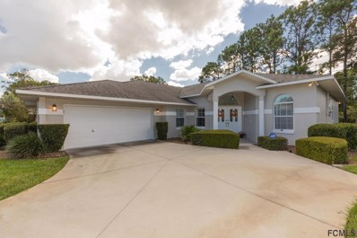 14 Westbury Ln, Palm Coast, FL 32164 - MLS#: 242883