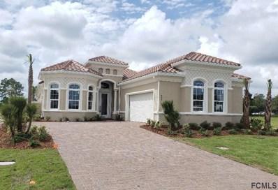 432 Bourganville Drive, Palm Coast, FL 32137 - MLS#: 242899
