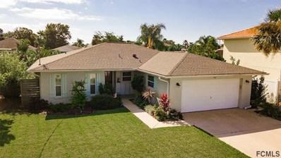 12 Cedarview Court, Palm Coast, FL 32137 - #: 242900