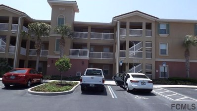 1000 Canopy Walk Lane UNIT 1013, Palm Coast, FL 32137 - MLS#: 242925