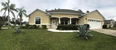 55 Woodbury Drive, Palm Coast, FL 32164 - #: 242930