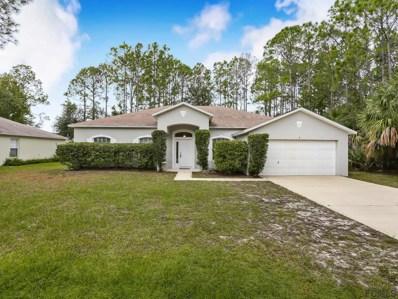 8 Pine Cedar Dr, Palm Coast, FL 32164 - #: 242956