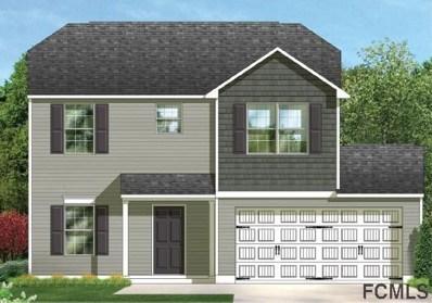 32 Red Barn Drive, Palm Coast, FL 32164 - MLS#: 243009
