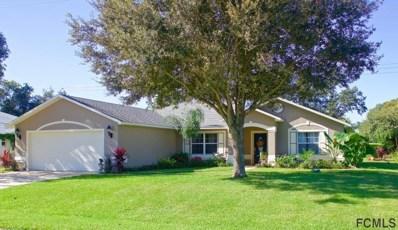 8 Ferndale Lane, Palm Coast, FL 32137 - MLS#: 243034