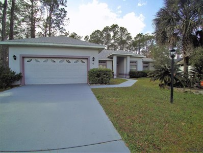 4 Woodside Place, Palm Coast, FL 32164 - MLS#: 243044