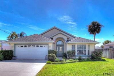 16 Cedarview Court, Palm Coast, FL 32137 - #: 243096