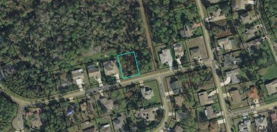 89 Fountain Gate Lane, Palm Coast, FL 32137 - MLS#: 243097