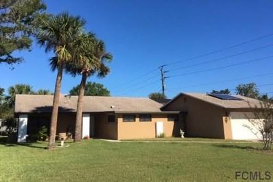 2 Concord Pl, Palm Coast, FL 32137 - #: 243101
