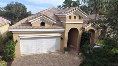 33 Marshview Ln, Palm Coast, FL 32137 - MLS#: 243125