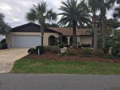 215 Ocean Palm Drive, Flagler Beach, FL 32136 - MLS#: 243145