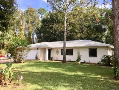 81 Pickering Drive, Palm Coast, FL 32164 - MLS#: 243158