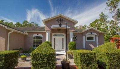 49 Presidential Lane, Palm Coast, FL 32164 - MLS#: 243172