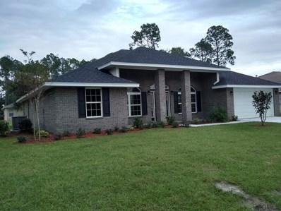 7 Roxbury Lane, Palm Coast, FL 32164 - MLS#: 243173