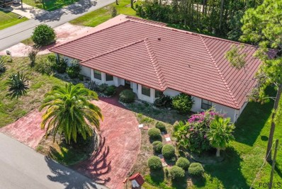 1 Pepperdine Drive, Palm Coast, FL 32164 - #: 243265
