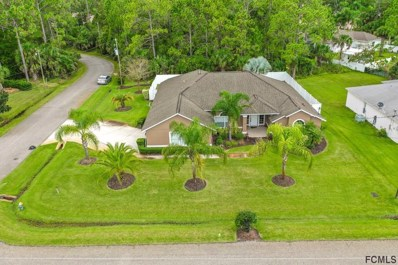 18 Princess Kathleen Ln, Palm Coast, FL 32164 - MLS#: 243292