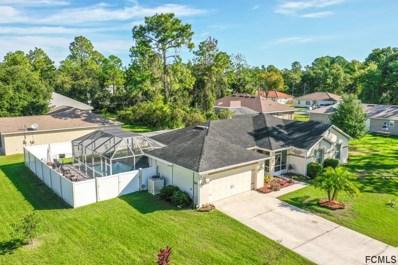 82 Pilgrim Drive, Palm Coast, FL 32164 - MLS#: 243303