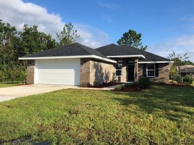 22 Bud Shire Lane, Palm Coast, FL 32137 - MLS#: 243318