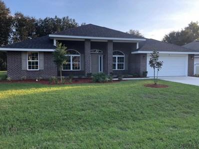 40 Pheasant Drive, Palm Coast, FL 32164 - MLS#: 243328
