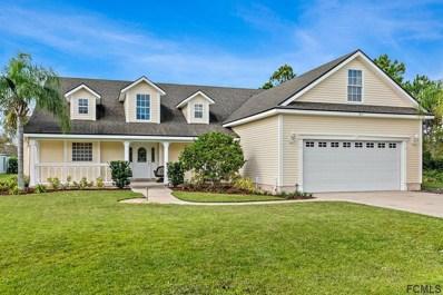 31 Lansdowne Lane, Palm Coast, FL 32137 - MLS#: 243361