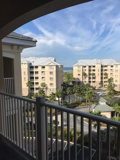 1100 Cinnamon Beach Ln UNIT 1063, Palm Coast, FL 32137 - MLS#: 243375