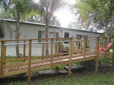 1013 Forest Park St, Bunnell, FL 32110 - MLS#: 243383