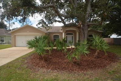 20 Easterly Place, Palm Coast, FL 32164 - #: 243404
