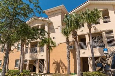 95 Riverview Bend S UNIT 1431, Palm Coast, FL 32137 - MLS#: 243480