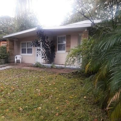 260 Spring St, St Augustine, FL 32084 - MLS#: 243510