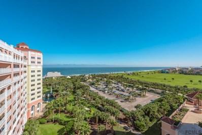 200 Ocean Crest Drive UNIT 919, Palm Coast, FL 32137 - MLS#: 243553