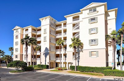 200 E Cinnamon Beach Way UNIT 134, Palm Coast, FL 32137 - MLS#: 243562