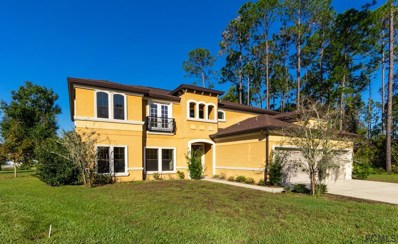 2 Eric Pl, Palm Coast, FL 32164 - MLS#: 243576