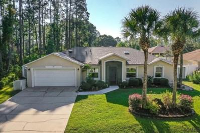 22 Barrington Dr, Palm Coast, FL 32137 - MLS#: 243600