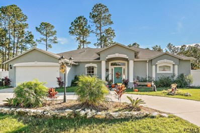 29 Red Mill Drive, Palm Coast, FL 32164 - MLS#: 243606