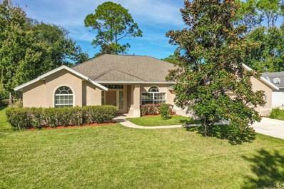 39 Bassett Ln, Palm Coast, FL 32137 - MLS#: 243630