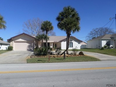 127 Florida Park Dr, Palm Coast, FL 32137 - #: 243677