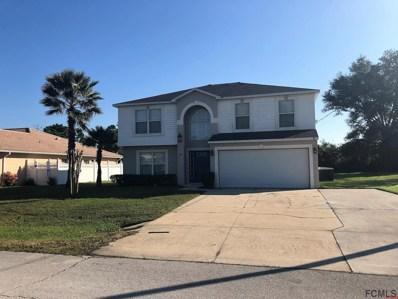 31 Flanders Lane, Palm Coast, FL 32137 - MLS#: 243734