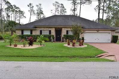 72 Red Mill Drive, Palm Coast, FL 32164 - MLS#: 243742