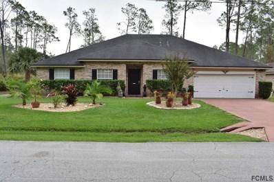 72 Red Mill Drive, Palm Coast, FL 32164 - #: 243742