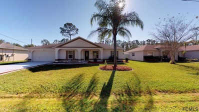 47 Reidsville Drive, Palm Coast, FL 32164 - #: 243781