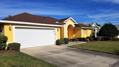 1124 Compass Row, St Augustine, FL 32080 - MLS#: 243784
