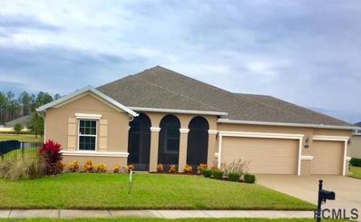 131 Spoonbill Drive, Palm Coast, FL 32164 - MLS#: 243811