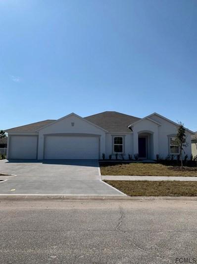 13 Lewisdale Ln, Palm Coast, FL 32137 - MLS#: 243852