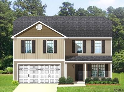 20 Penn Manor Lane, Palm Coast, FL 32164 - #: 243857