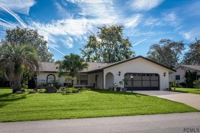 38 Federal Ln, Palm Coast, FL 32137 - MLS#: 243865