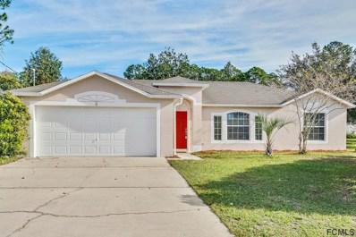 8 Penndale Place, Palm Coast, FL 32164 - #: 243882