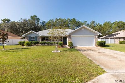 97 Karas Trail, Palm Coast, FL 32164 - MLS#: 243944